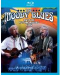 The Moody Blues - Days Of Future Passed Live - (Blu-ray) - 1t