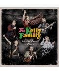 The Kelly Family - We Got Love - Live - (2 CD) - 1t