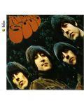 The Beatles - RUBBER Soul - (CD) - 1t