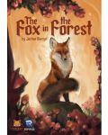 Joc de societate The Fox in The Forest - de familie - 3t