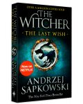 The Witcher Boxed Set - 8t