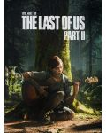 The Art of the Last of Us, Part II (Deluxe Edition) - 3t