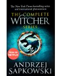 The Witcher Boxed Set - 2t