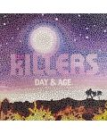The Killers - Day & Age - (Vinyl) - 1t