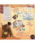 Joc de societate The Legend of the Cherry Tree - 4t