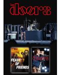 The Doors - Feast Of Friends + Hollywood Bowl (Blu-ray) - 1t