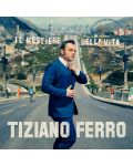 Tiziano Ferro - Il Mestiere Della Vita (Vinyl) - 1t