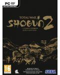 Total War: Shogun 2 Gold Edition (PC) - 4t