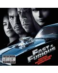 Various Artist - fast and Furious (CD) - 1t