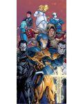 Joc de rol Valiant Universe - Core Book - 4t