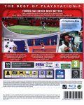 Virtua Tennis 4 - Essentials (PS3) - 3t