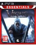 Viking: Battle For Asgard (PS3) - 1t