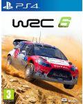 WRC 6 (PS4) - 1t