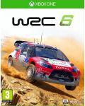 WRC 6 (Xbox One) - 1t