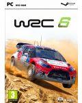 WRC 6 (PC) - 1t