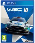 WRC 10 (PS4) - 1t