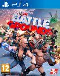 WWE 2K Battlegrounds (PS4) - 1t