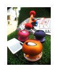 Mini boxa X-mini II - portocalie - 5t