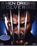 X-Men Origins: Wolverine (Blu-ray) - 1t
