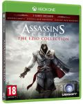Assassin's Creed: the Ezio Collection (Xbox One) - 6t