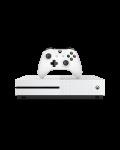 Xbox One S 500GB + Battlefield 1 - 10t