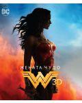 Wonder Woman (3D Blu-ray) - 1t