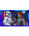 The Sims 4 + Star Wars - Journey to Batuu Expansion Pack Bundle (PS4)	 - 3t